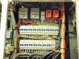 Inverter-output-control-system
